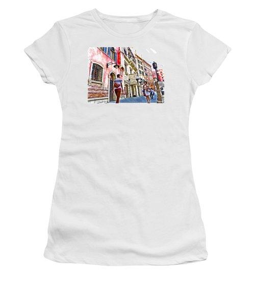 Japan 2187 Women's T-Shirt
