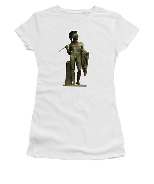 Jason And The Golden Fleece Women's T-Shirt