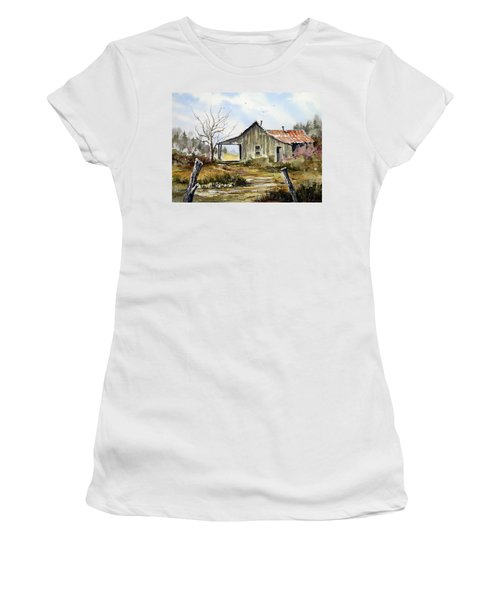 Joe's Place Women's T-Shirt
