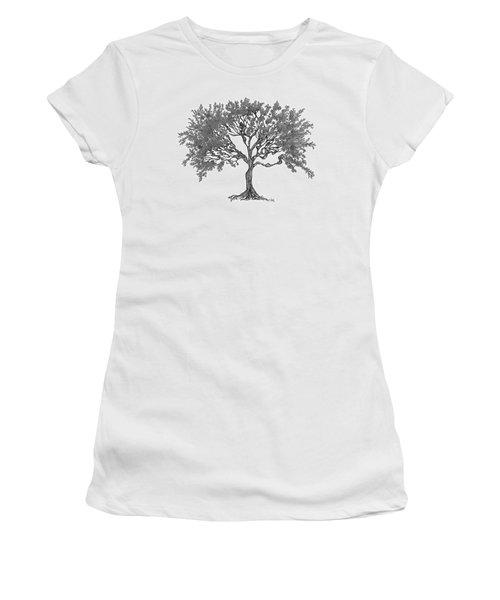 July '12 Women's T-Shirt