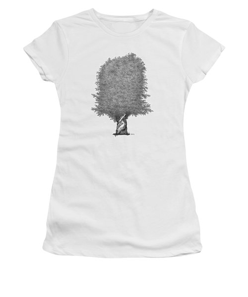 June '12 Women's T-Shirt