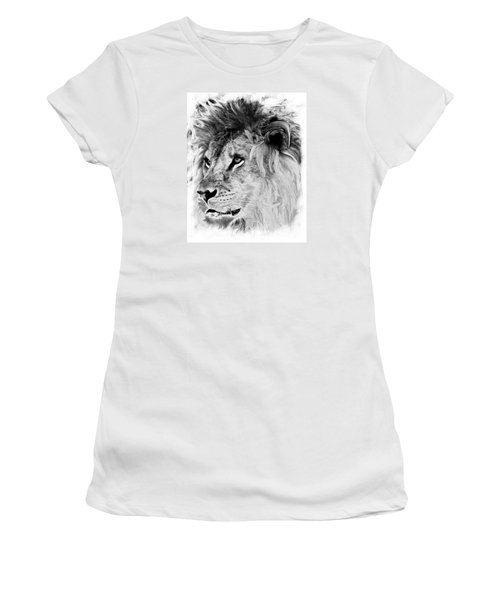 Jungle King Women's T-Shirt