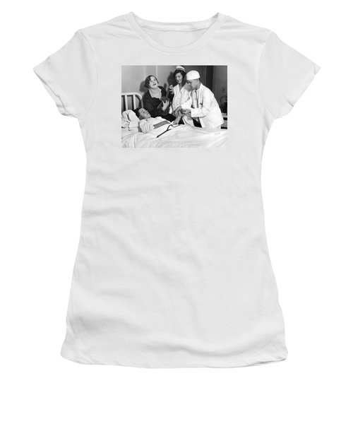 Kate Smith Ether Substitute Women's T-Shirt