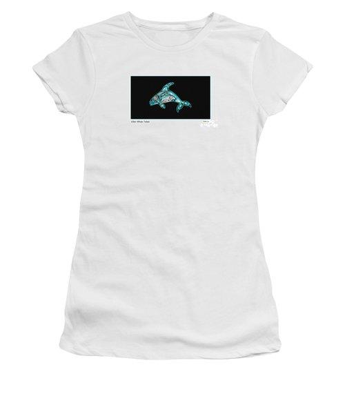 Killer Whale Totem Women's T-Shirt