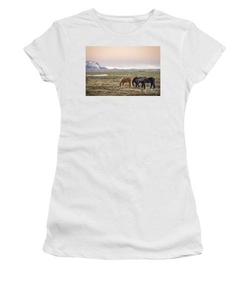 Kings Of The Nordic Twilight Women's T-Shirt