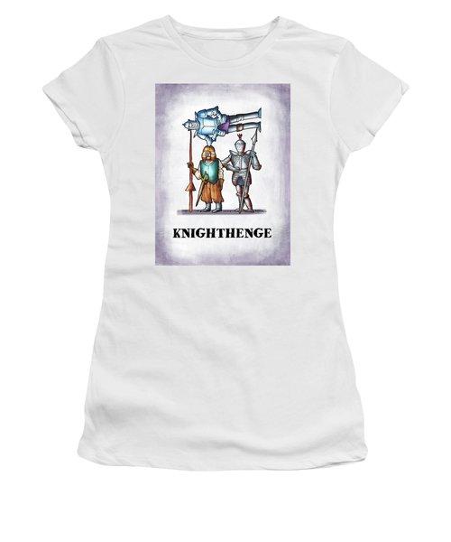 Knighthenge Women's T-Shirt