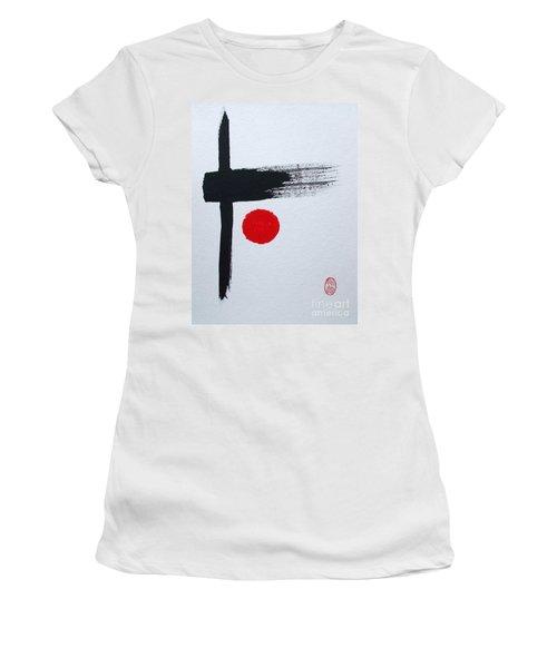 Kyosaku Women's T-Shirt (Athletic Fit)
