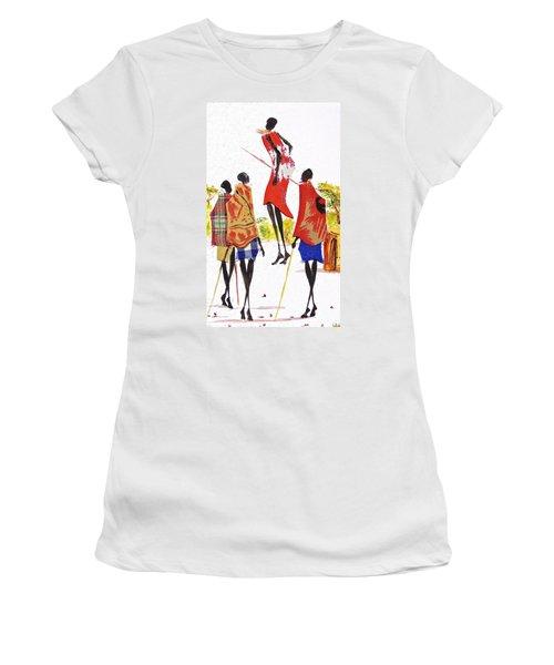 L 104 Women's T-Shirt
