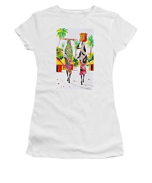 L 122 Women's T-Shirt