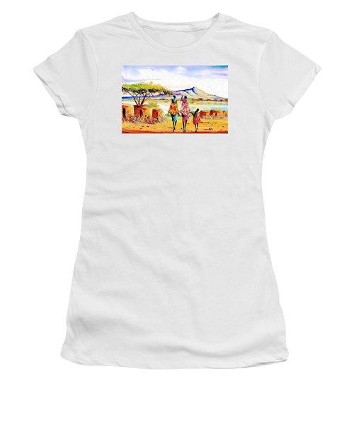 L 96 Women's T-Shirt
