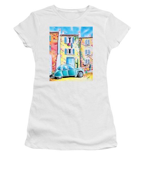 La Maison De Copain Women's T-Shirt