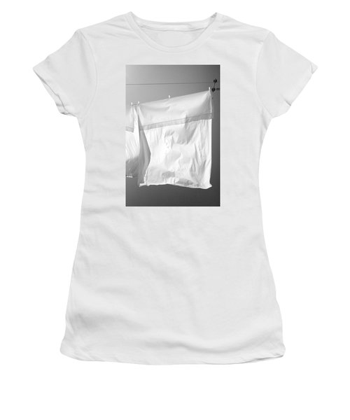 Laundry 9 Women's T-Shirt (Athletic Fit)