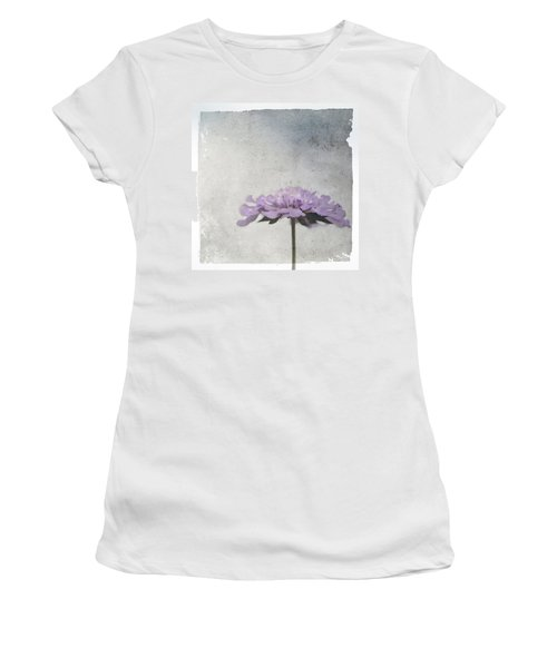 Lilac Women's T-Shirt (Athletic Fit)
