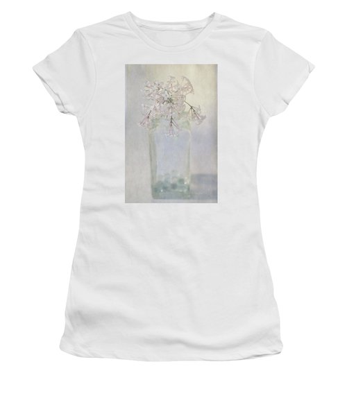 Lilac Flower Women's T-Shirt