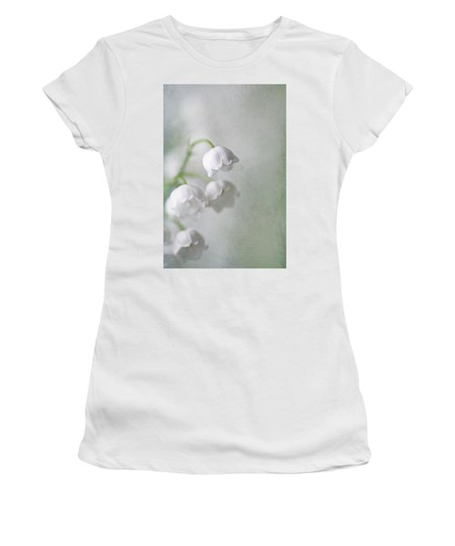 Lilies Of The Valley Women's T-Shirt