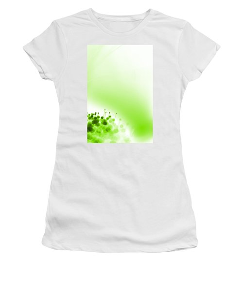 Limelight Women's T-Shirt (Athletic Fit)