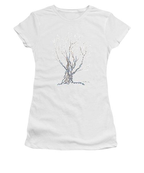 Little Dna Tree Women's T-Shirt