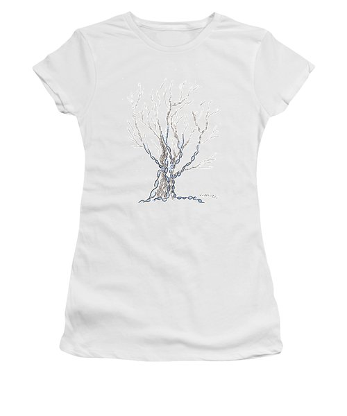 Little Dna Tree Women's T-Shirt