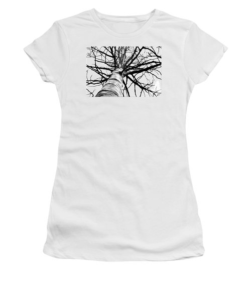 Lone Birch Women's T-Shirt