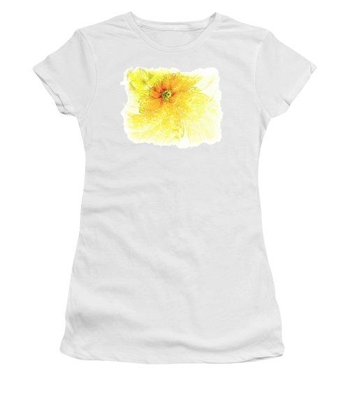 Lovely Lemon Women's T-Shirt