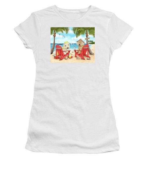 Loving Key West Women's T-Shirt