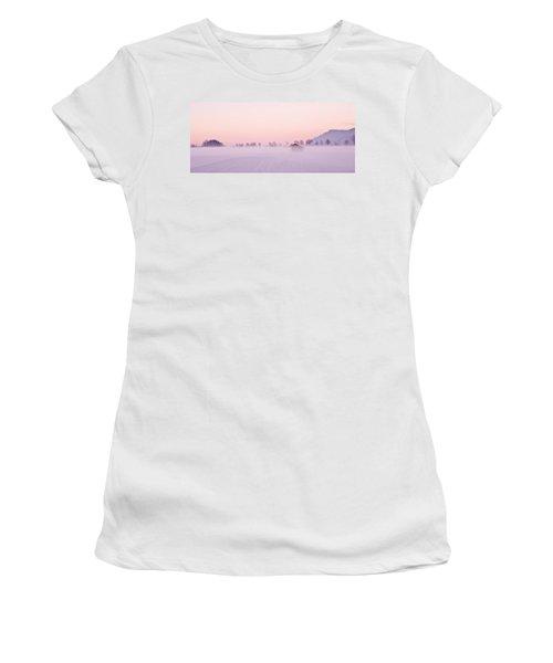 Low Fog Women's T-Shirt