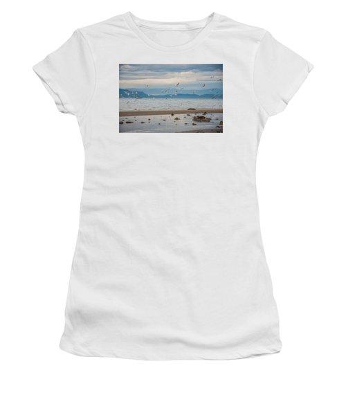 Herring Season  Women's T-Shirt