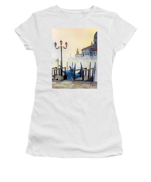 Lumi Di Candelbro Women's T-Shirt
