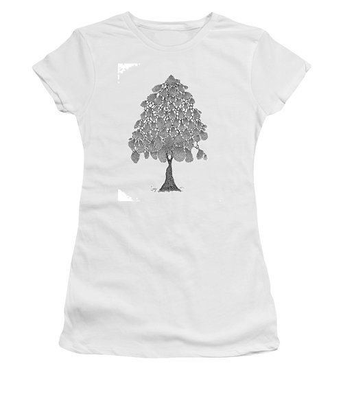 Lungs Women's T-Shirt
