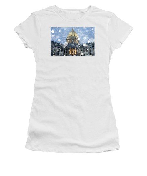 Madisonian Winter Women's T-Shirt