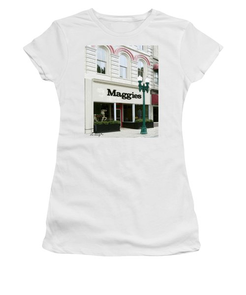 Maggie's Women's T-Shirt