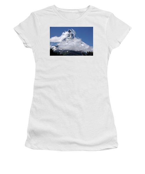 Majestic Mountain  Women's T-Shirt