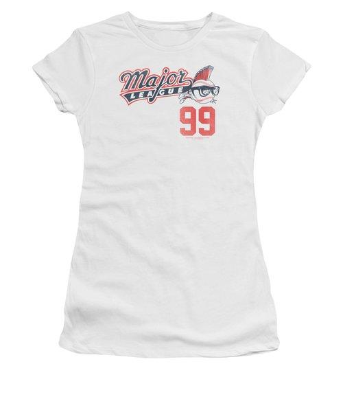 Major League - 99 Women's T-Shirt (Athletic Fit)