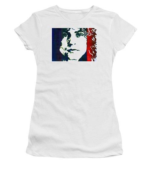 Marc Bolan Women's T-Shirt