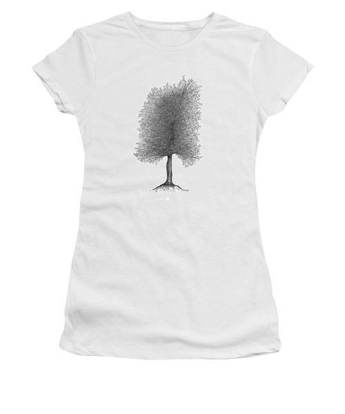 March '12 Women's T-Shirt (Athletic Fit)