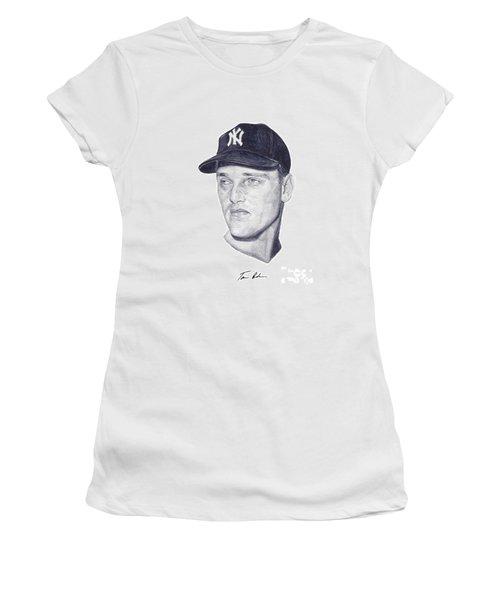 Maris Women's T-Shirt (Athletic Fit)
