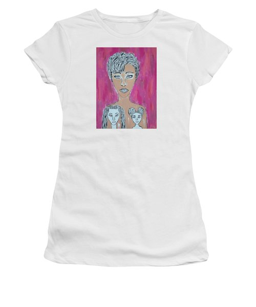 Marked Memory Women's T-Shirt