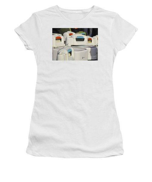 Maytag Women's T-Shirt (Athletic Fit)