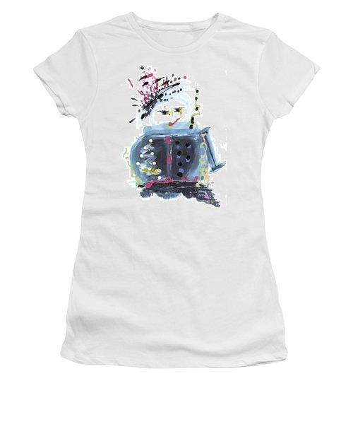 Me Stewpot Women's T-Shirt