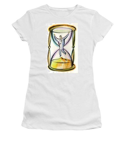 Medical Workload Women's T-Shirt