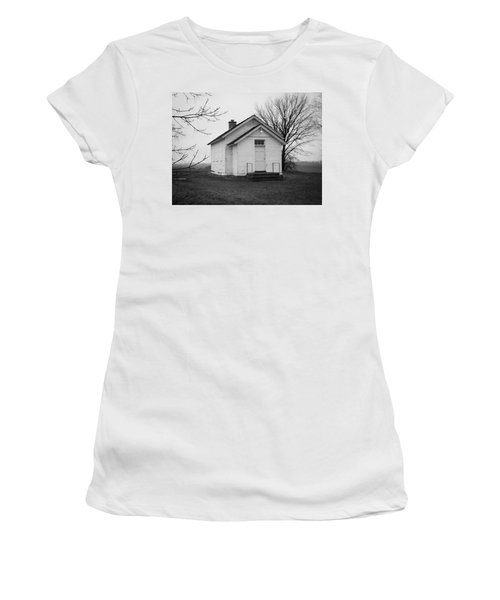 Memories Kept Women's T-Shirt