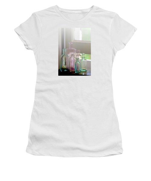 Memories Of Forgotten Times.. Women's T-Shirt