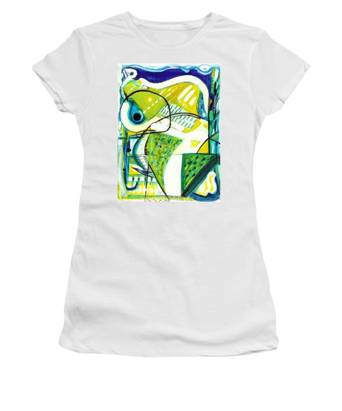 Memories Of You 2 Women's T-Shirt