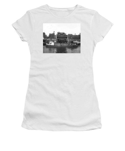 Merchandise Mart Construction Women's T-Shirt