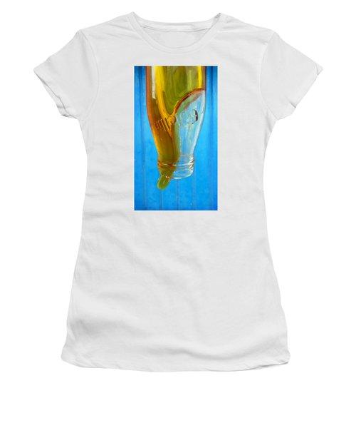 Miel Women's T-Shirt (Athletic Fit)