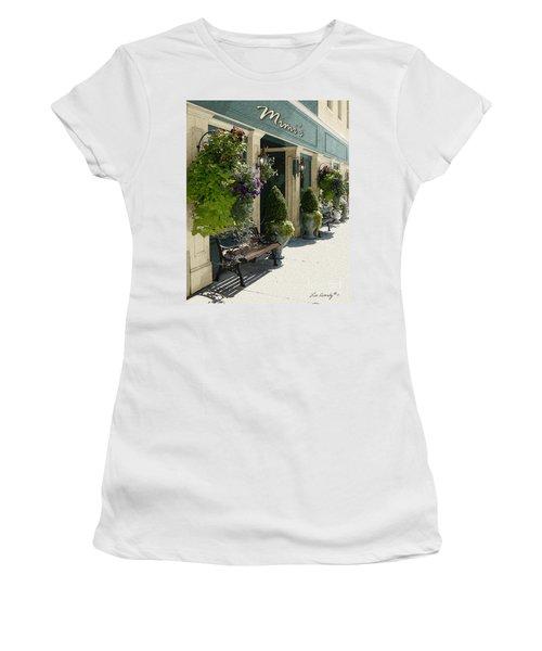 Mimi's Women's T-Shirt