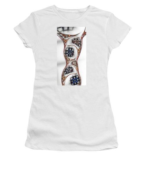 Mind Games Women's T-Shirt