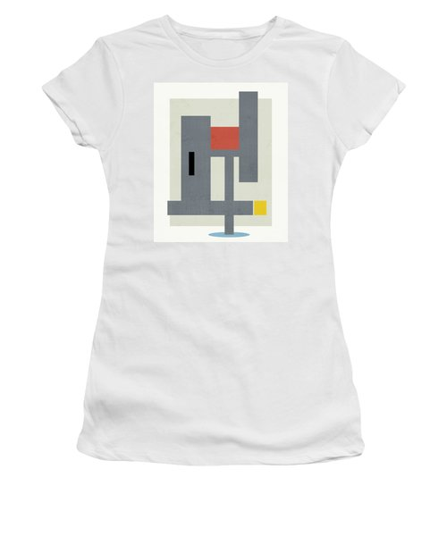 Moderno Castello Women's T-Shirt