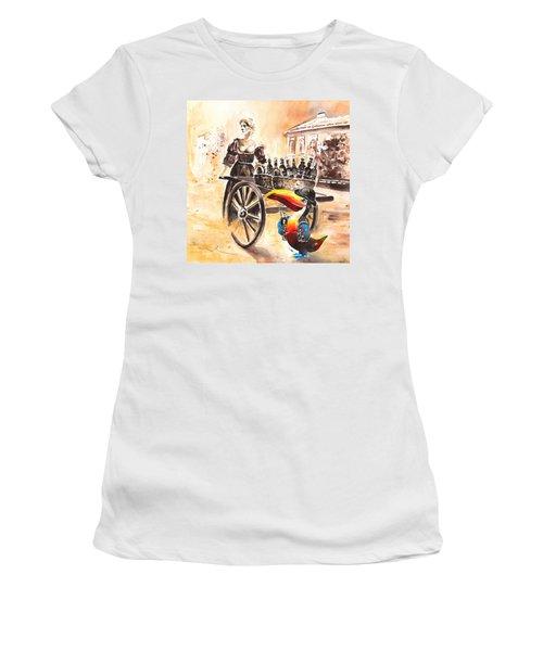 Molly Malone Women's T-Shirt