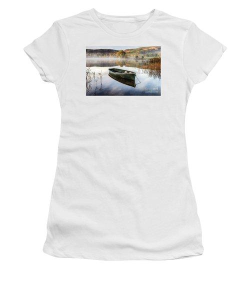 Safe Haven Loch Ard Women's T-Shirt